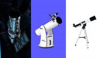 tipos-de-telescopio